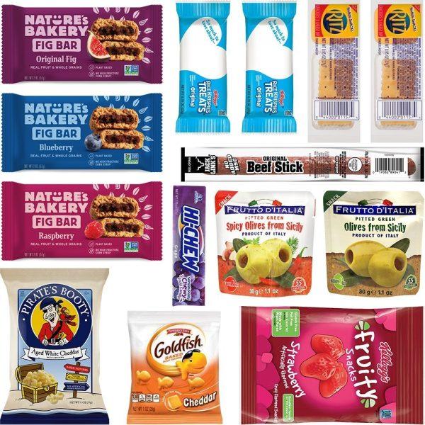 Nut Free Kit