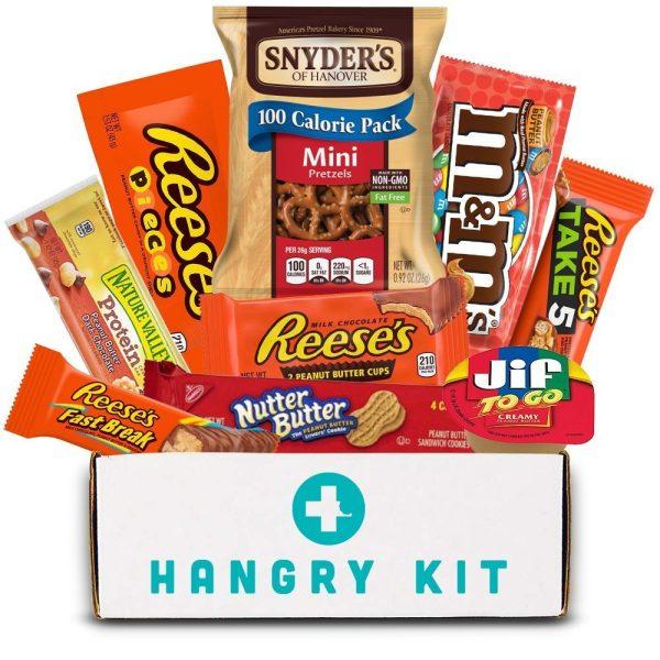 Peanut Butter Kit